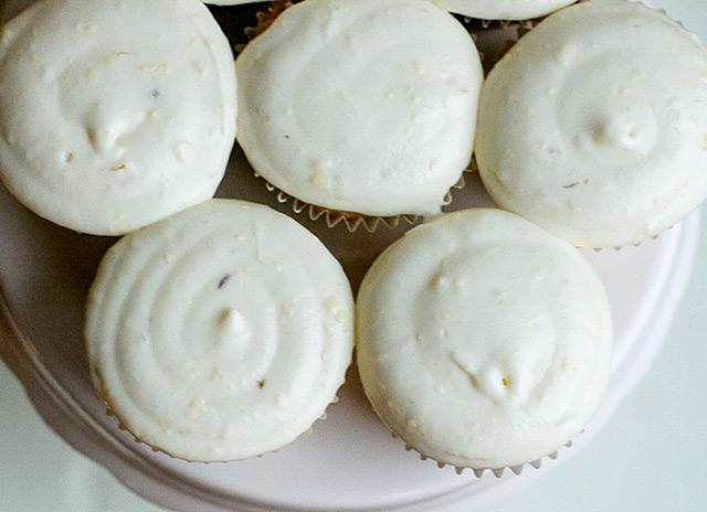 Banoffee Cupcakes by Sweet2EatBaking.com