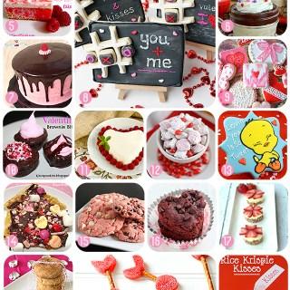 22 Valentine's Day Desserts