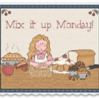 Mix it up Monday Link Party
