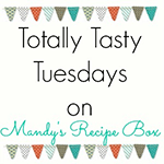 Totally Talented Tuesday Link Party