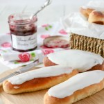 Iced Buns Recipe by Sweet 2 Eat Baking