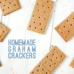 Homemade Graham Crackers Recipe by Sweet2EatBaking.com