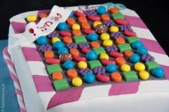 עוגת קנדי קראש