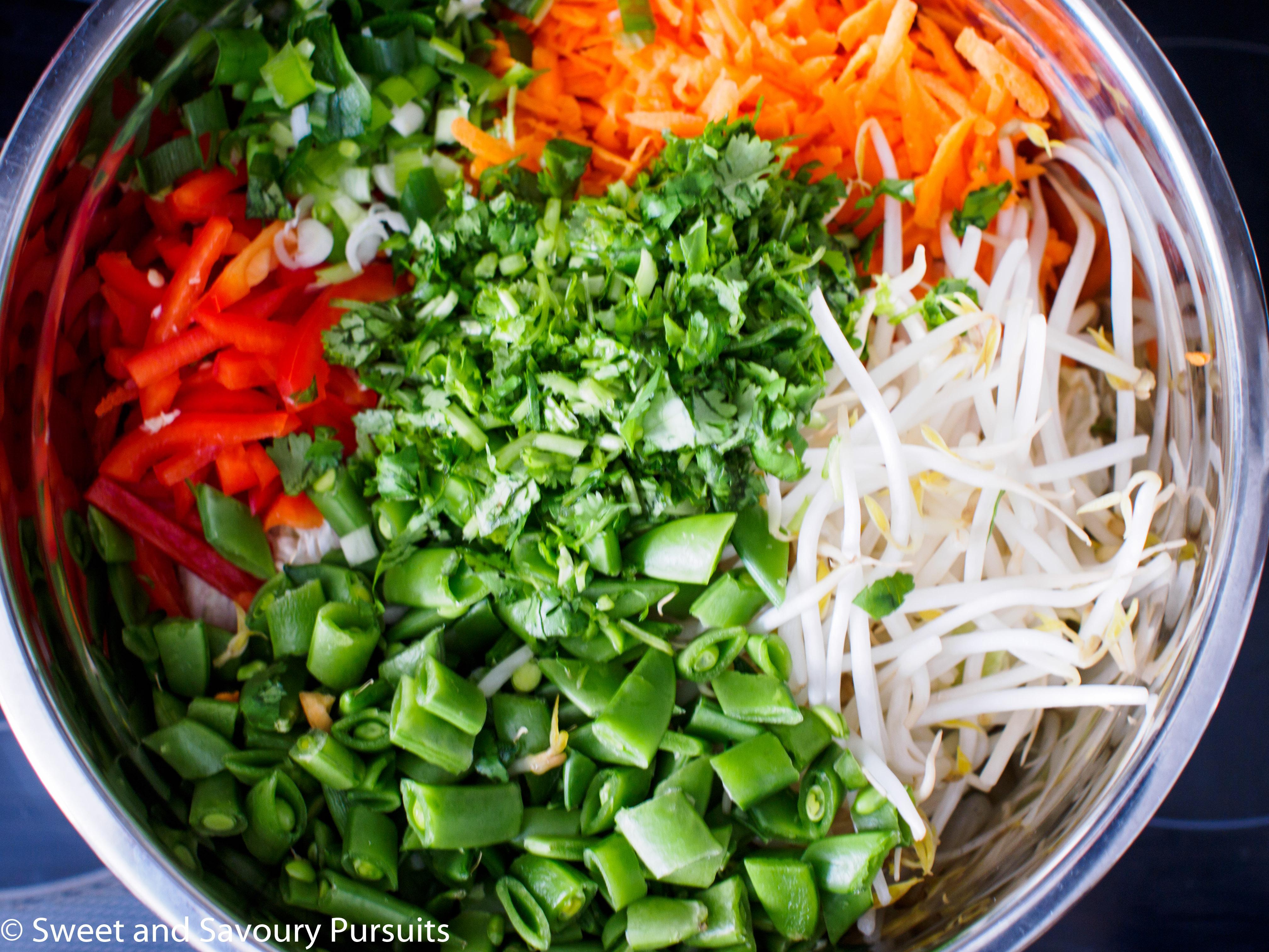 Asian Peanut Salad Dressing 58