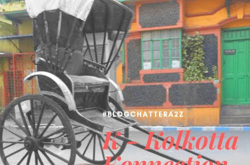 Kolkata Travel Experience