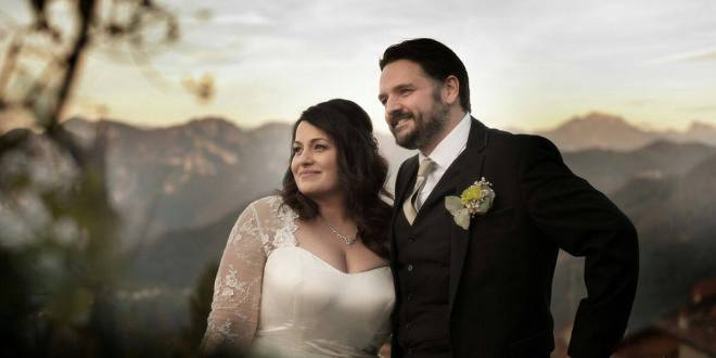 Vegan wedding in Italy : a survival guide