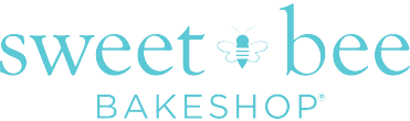 Sweet Bee Bakeshop Logo