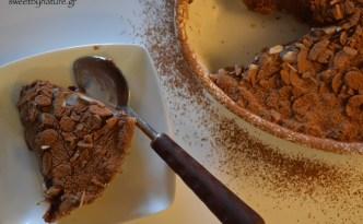 Τάρτα Σοκολάτας με Κρέμα από Κάσιους_2
