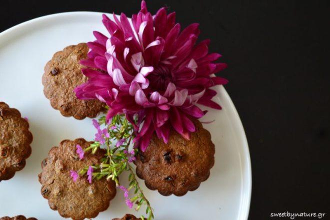 Μπισκότα με Λιναρόσπορο & Ταχίνι_3