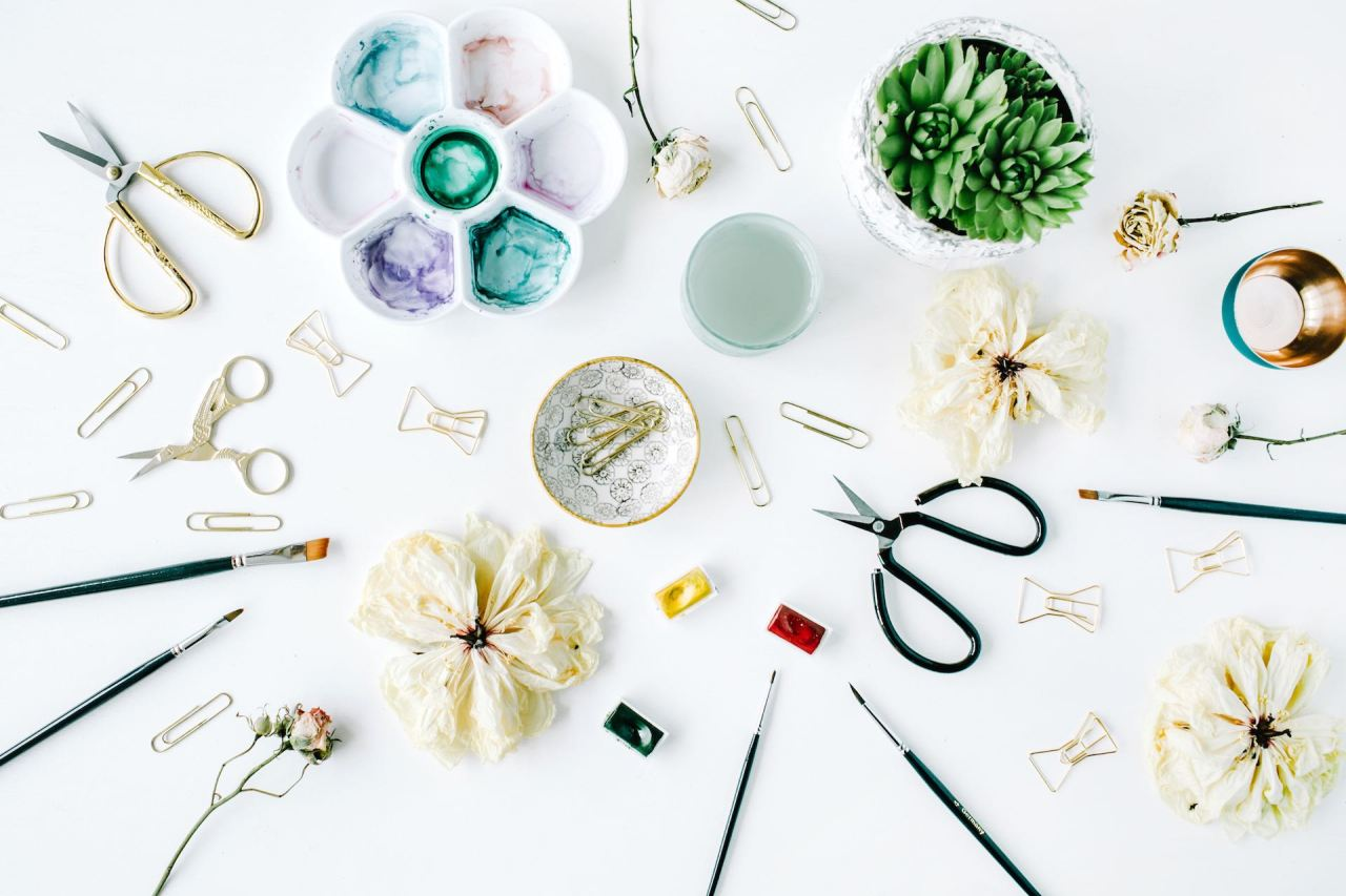 9 Hobbies to try in Recovery 3