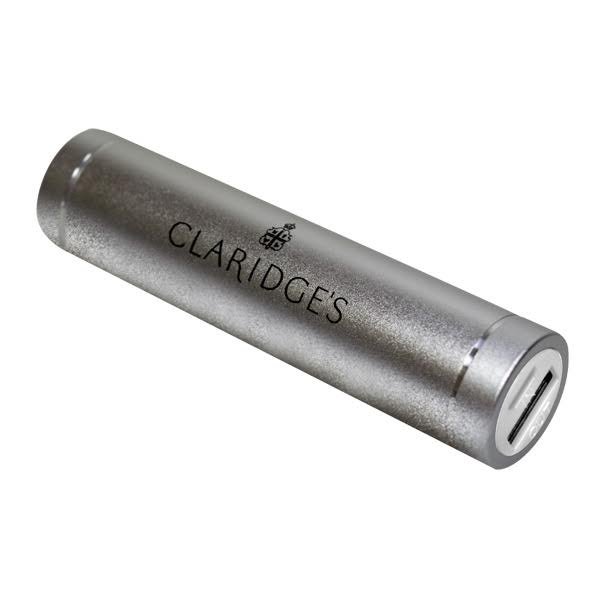 Chargeurs Cylindriques 2200mAh