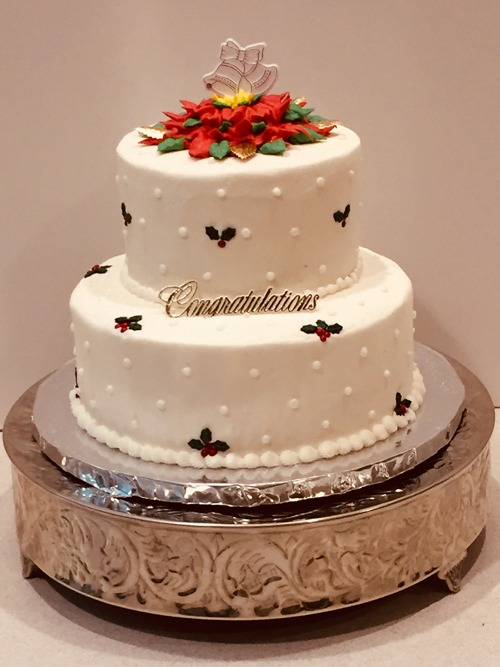 Congratulations_Wedding_Anniversary_Cake