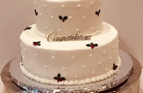 Congratulations_Wedding_Anniversary_Cake