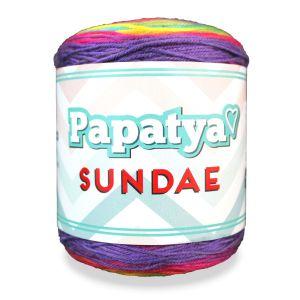 Papatya Sundae