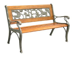 Lowes Bench