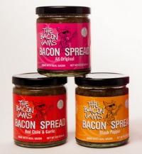 bacon jams