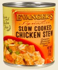 evangers chicken