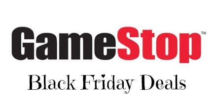 Gamestop Black Friday Deals 2015 - Sweet Deals 4 Moms