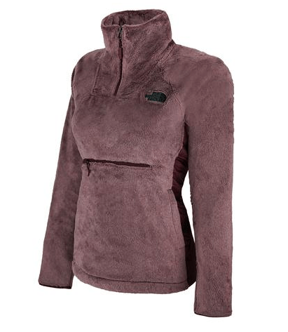24b02704d0fc Proozy has the The North Face Women s Osito Sport Hybrid 1 4 Zip Fleece  Pullover for  69.99. Use code PZY59 to drop the price to  59 with free  shipping.