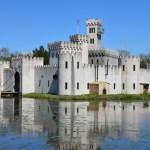 Belton Castle