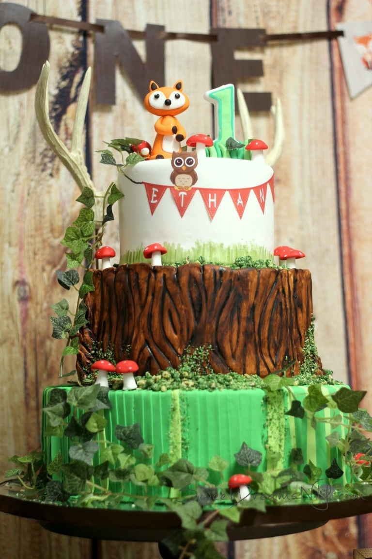 Cakes For Kids Sweet Dreams By Lori Baker