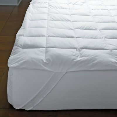 Royal Alpaca Mattress Topper Pima 600tc V2 Duvet Thermo V3 V4