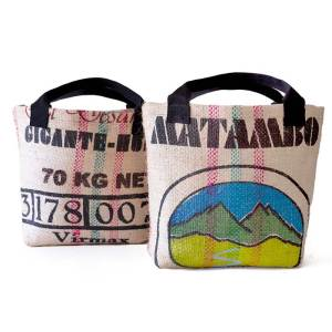 Tote Bags -2020