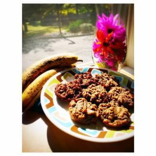 Naturally Sweetened Banana Muffins (Paleo, AIP egg reintro, GF, DF)