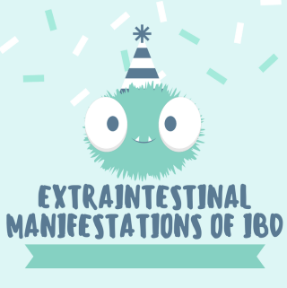 extraintestinal manifestations of ibd