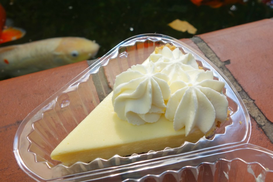 Yummy Key Lime Pie!