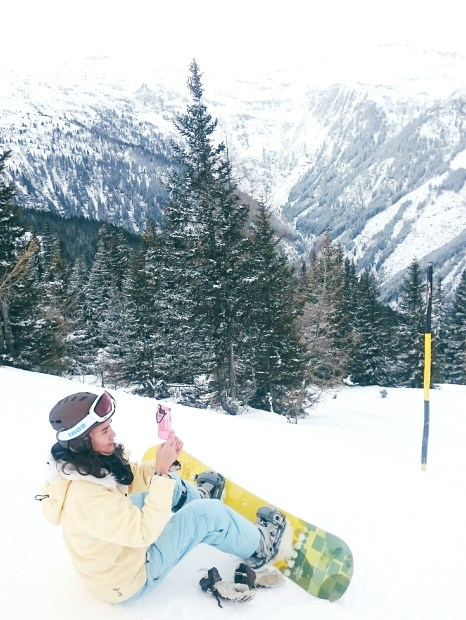 Bad Gastein winter holiday