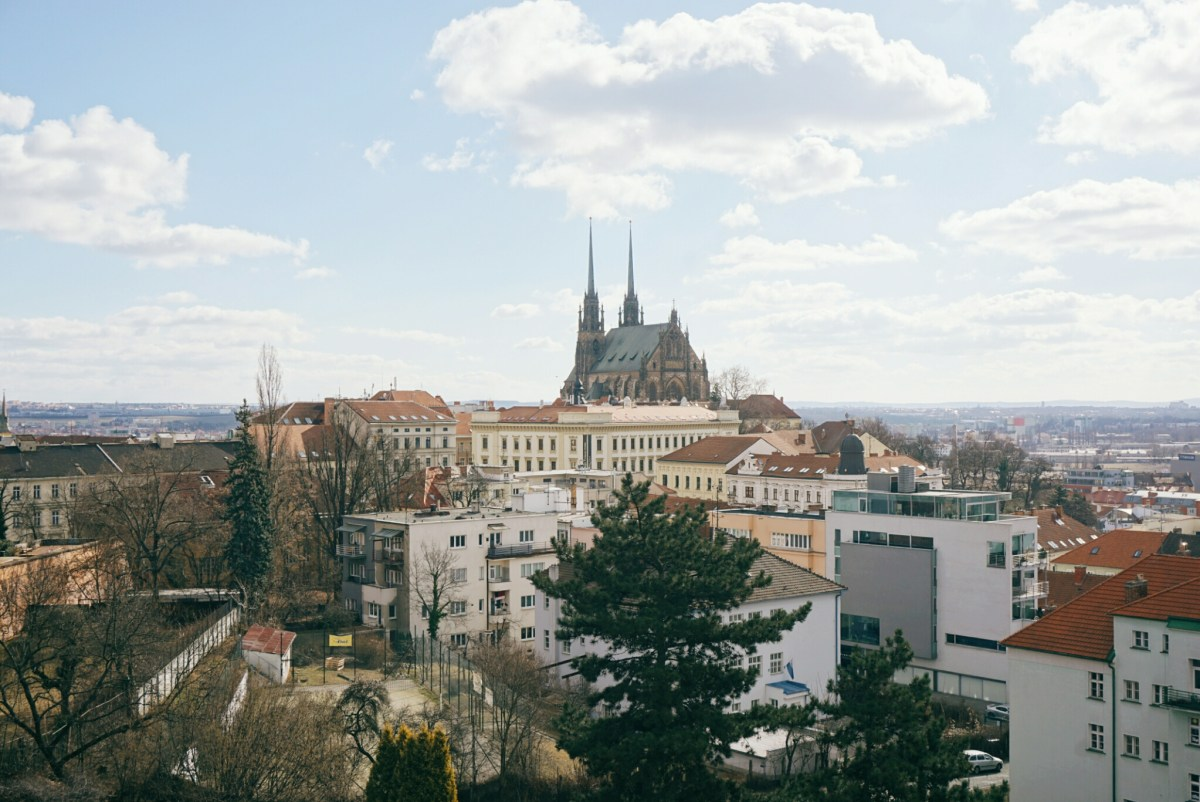 A perfect weekend in Brno