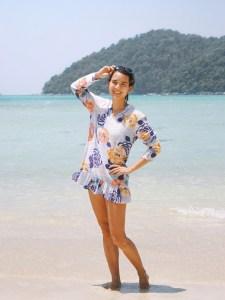 Surin islands day trip