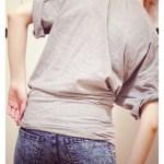 Cheap Monday cotton blouse | credit: Idhren via Flickr