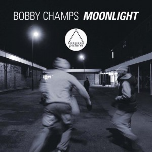 Bobby Champs - 'Moonlight' EP