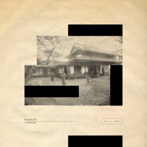 Shigeto - Lineage EP