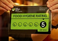 sweet fantasies Food Hygiene Rating - 5