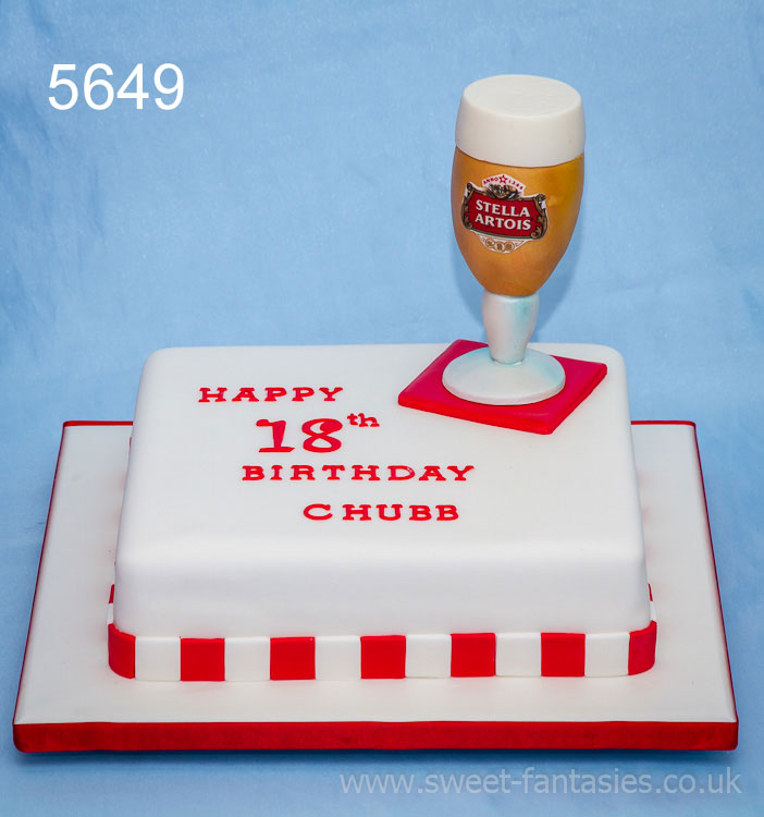 Excellent Boys 21St 18Th Sweet Fantasies Cakes Stoke On Trent Funny Birthday Cards Online Aeocydamsfinfo