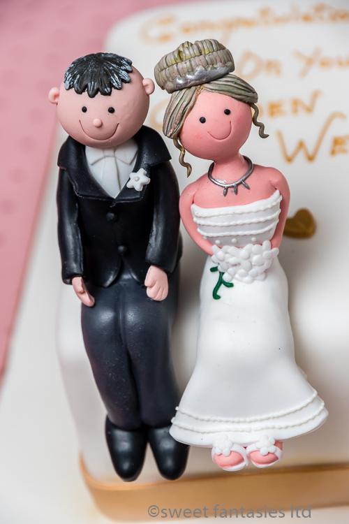 Bride & Groom Model