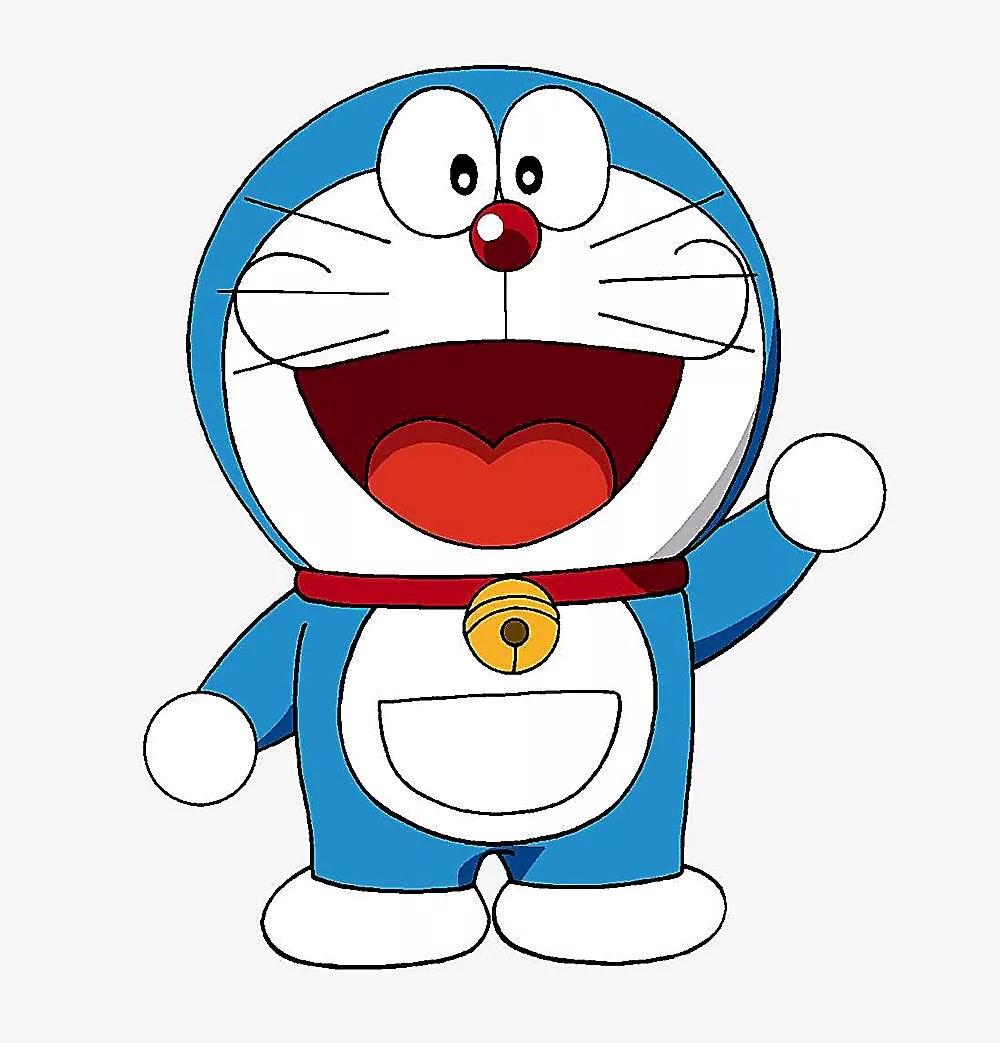 Doraemon  Anime  Sweet Heart 3