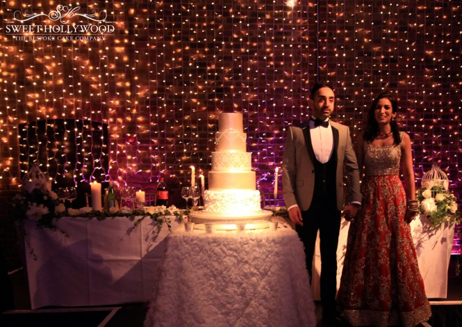 Asian Indian Wedding Planners London