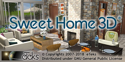 Download sweet home 3d for mac to outline home plans, lay out furniture. Sweet Home 3d 6 0 Sweet Home 3d Blog