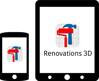 Android 4.1+ (jelly bean, api 16) signature: Renovations 3d For Android Sweet Home 3d Blog