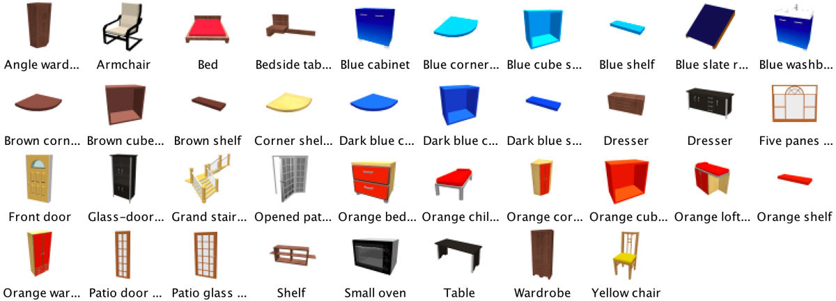 May 12, 2020· this video will show you how to export a model/ furniture in sweet home 3d as a 3d file (obj file). Furniture Libraries 1 7 Sweet Home 3d Blog