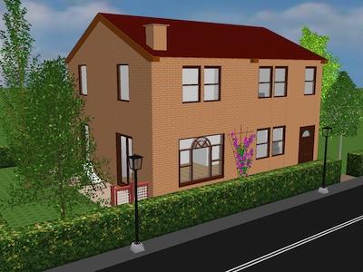 Banyak orang yang mendambakan rumah idaman dengan segala interior yang cocok didalamnya. Sweet Home 3d 2 6 And More Sweet Home 3d Blog
