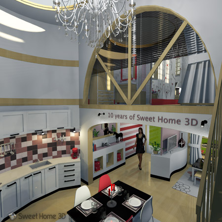 Sep 10, 2021· download sweet home 3d full version is a free interior design application that helps you draw house plans, arrange furniture, and see the results in 3d. Sweet Home 3d Draw Floor Plans And Arrange Furniture Freely