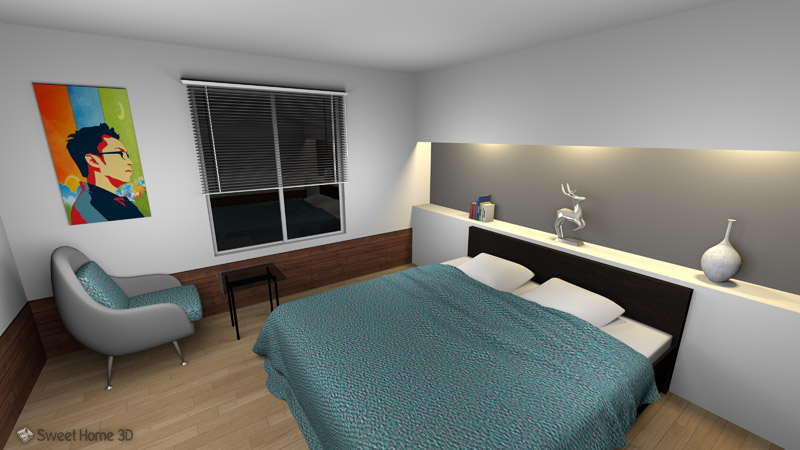 We may earn commission on some of the items you choose to buy. Sweet Home 3d Draw Floor Plans And Arrange Furniture Freely