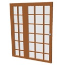 Thinking of adding or replacing a door? Sweet Home 3d Search Free 3d Models