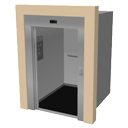 Sweet home 3d (sweethome3d) has my full permission to distribute this door with future stable versions of sweet home 3d as well as to allow the download of the mesh as an add on item for current versions. Sweet Home 3d Search Free 3d Models