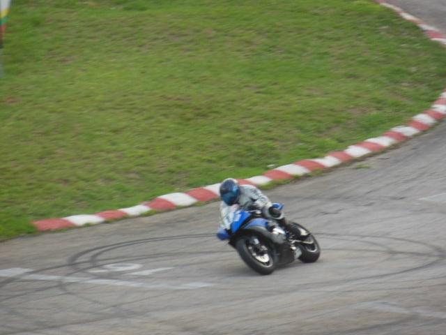 Motor Bike Dover Raceway